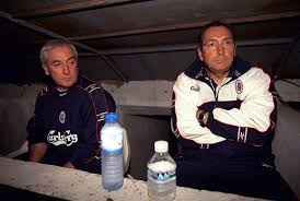 houllier and evans